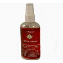 Жидкий алунит-дезодорант Al Juzoor 100мл