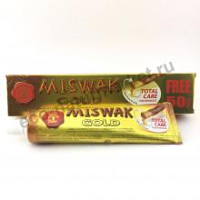 Зубная паста Dabur Miswak Gold 170 гр