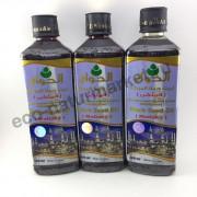 Масло черного тмина Королевское 500 мл (комплект 3 шт)