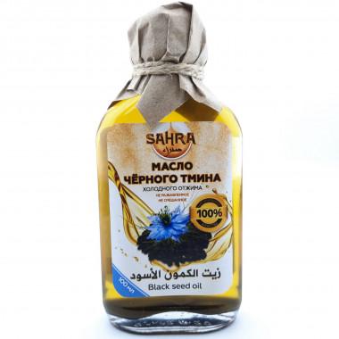 "Масло черного тмина ""SAHRA"" 100мл"